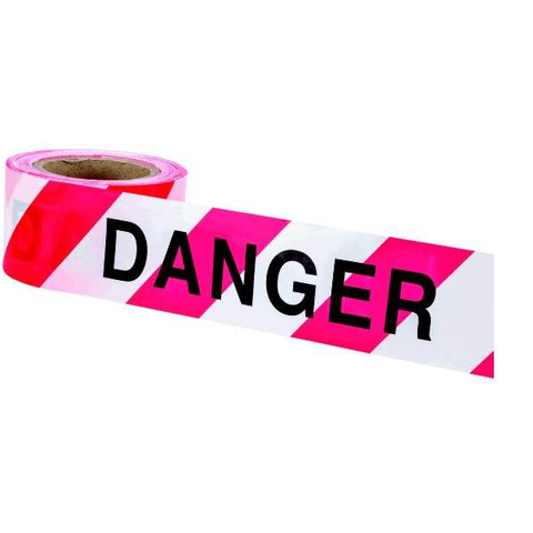 OX Safety Barrier Tape - DANGER