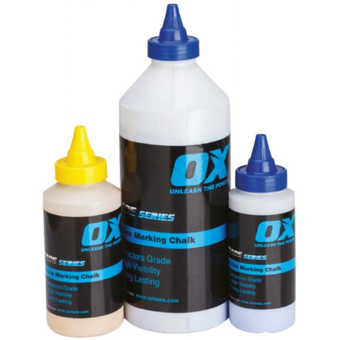 OX Line Marking Chalk