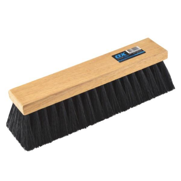 OX Trade Brickies Brush - Poly Fibre