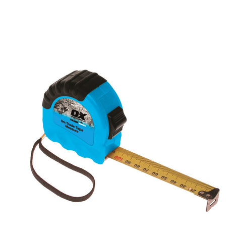 OX Trade Power Tape Measure