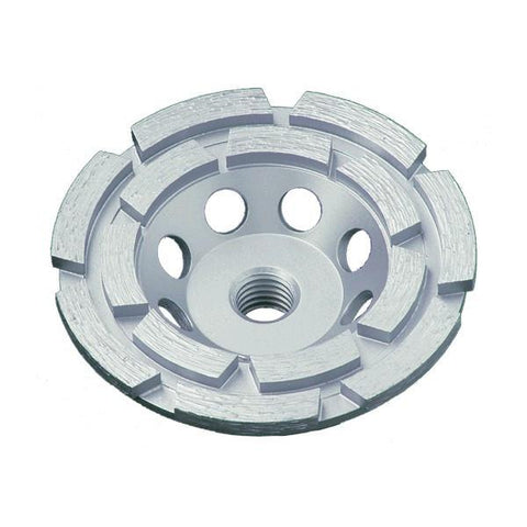 OX Ultimate UCD Double Row Cup Wheel - M14