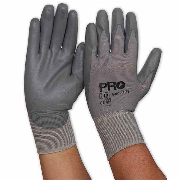 Pro ProLite PUN Safety Glove - Pair