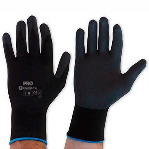 ProChoice DEXIPRO Breathable Nitrile Work Gloves
