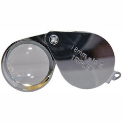 KEENE | Gold Prospecting Magnifier lens with a case