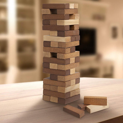 REFINERY & Co | Game Tabletop Stacking Blocks