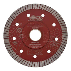 RAPID SPINNER Super Thin Turbo Diamond Blade