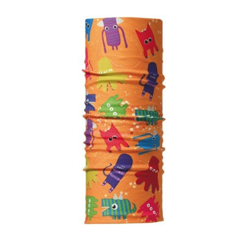 BUFF® | Original Baby Multifunction Tubular Neckwear - Monsta