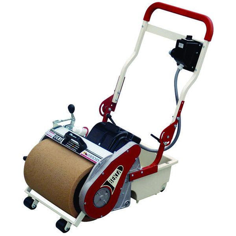 Raimondi Berta Electric Grout Clean-up Machine