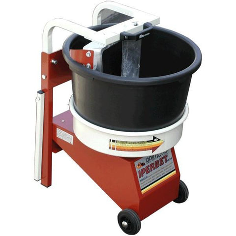 RAIMONDI | IPERBET Electric Mortar/Glue Mixer