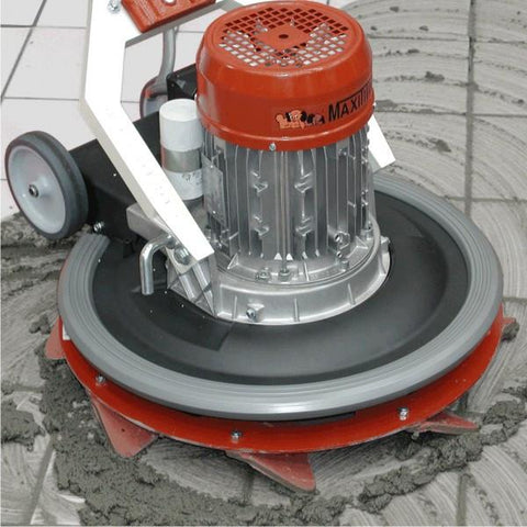 Raimondi Maxititina Rotating Brush/Polisher