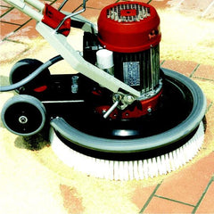 RAIMONDI | MAXITITINA Rotating Brush/Polisher