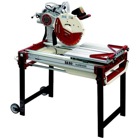 Raimondi SA80 Wet Saw
