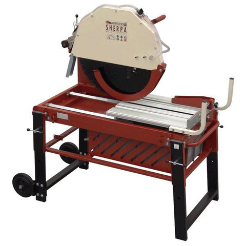 Raimondi Sherpa Brick saw