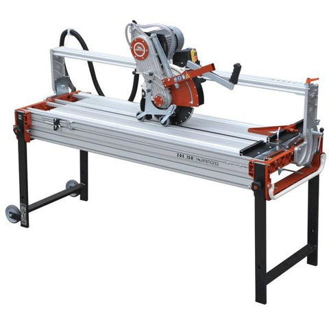 RAIMONDI | ZOE Advanced Electric Tile Saw