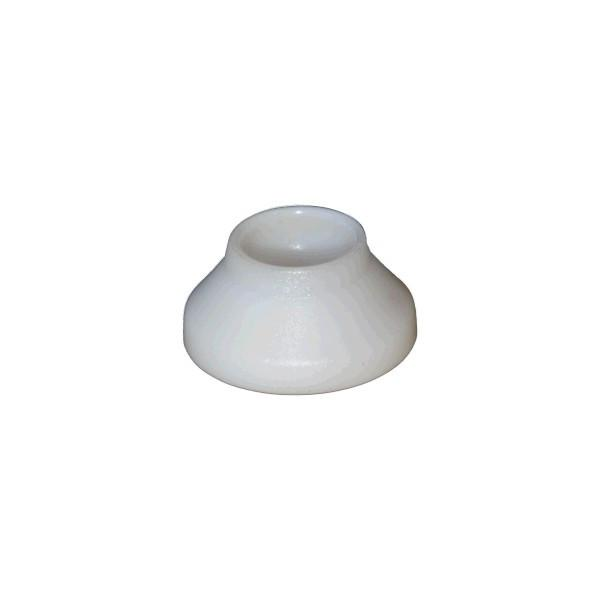 Replacement Nylon White Plastic Foot - For A-171028 Seam Setter
