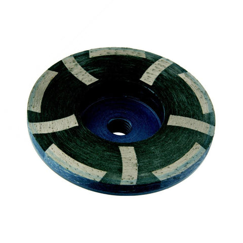 Stonex Resin Filled Professional Cup Wheel - 100mm Dia.