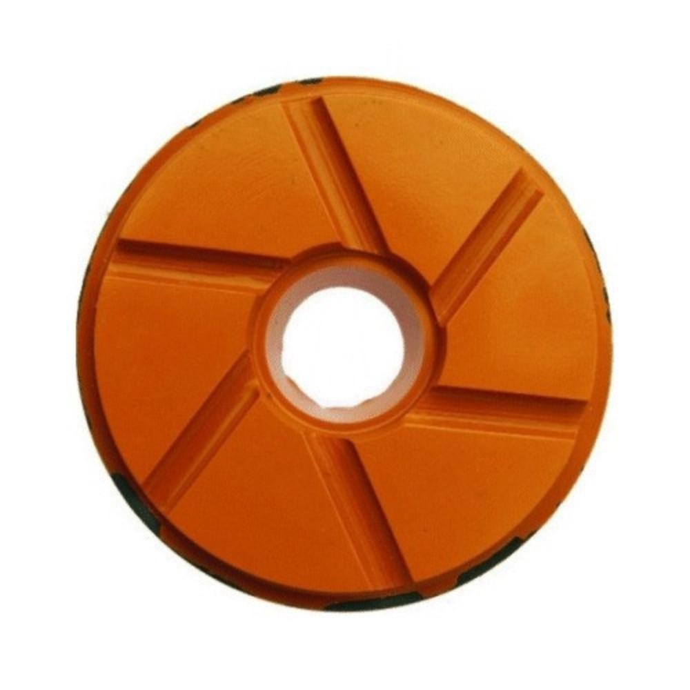 ADW Aguila Rigid Disc - 100mm x 7mm STONEX Polishing & Tiling Tools