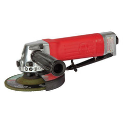 SHINANO 2515LA Air Angle Grinder