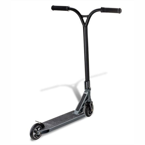 SLAMM SCOOTERS Urban VII Stunt Scooter - Grey
