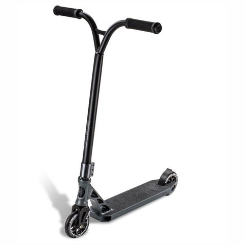 SLAMM SCOOTERS Urban VII Stunt Scooter - Grey ***Limited Stock***