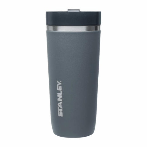 STANLEY | GO SERIES Ceramivac™ Insulated Tumbler 710ml (24oz) - Asphalt