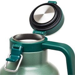 STANLEY | CLASSIC Insulated Growler 1.9L (64oz) - Hammertone Green