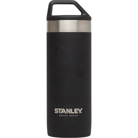 STANLEY | MASTER 532ml Vacuum Mug - Foundry Black