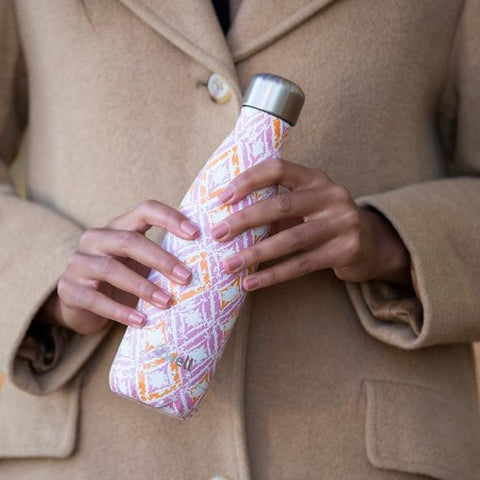 S'Well | Insulated Bottle RESORT Collection 500ml - Odisha