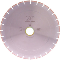 Segmented Silent Bridge Saw Diamond blade