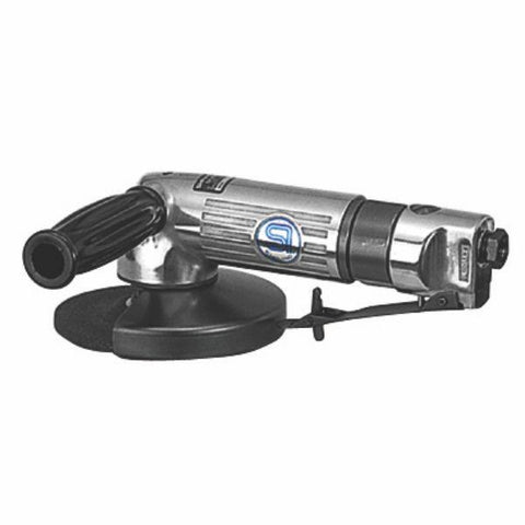 SHINANO | Pneumatic 125mm Angle Grinder, Governed - SI2505L