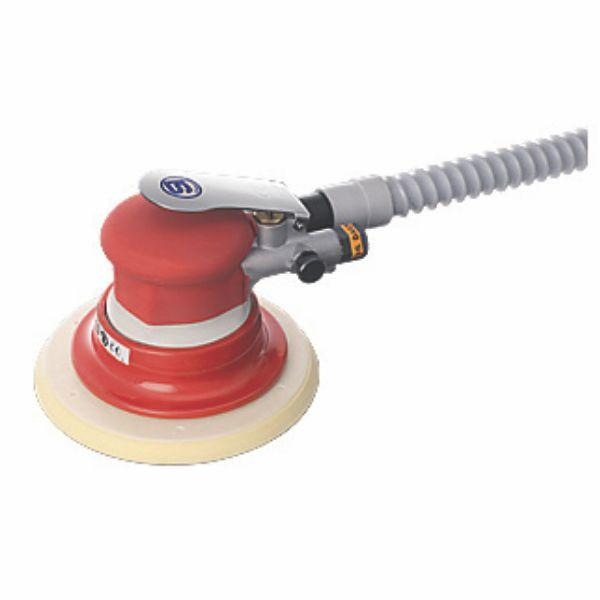 Shinano Dual Action Palm Grip Sander, Self Vac - SI3111-6M