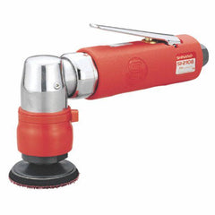 Shinano Mini Dual Action Sander, 50mm - SI2108