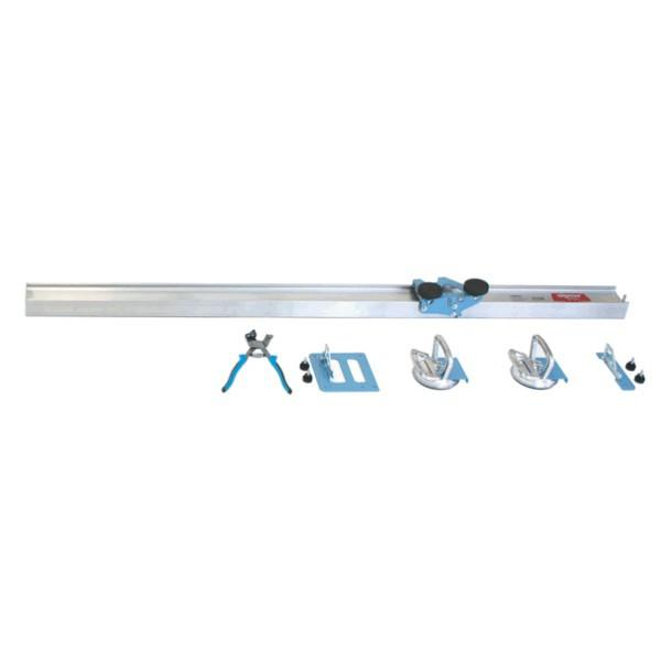 SIGMA | 8C Kera Cut Manual Scoring Tile Cutter - 1520mm