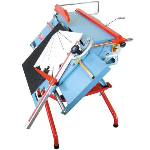 SIGMA | Electric Wet Tilesaw - 750mm