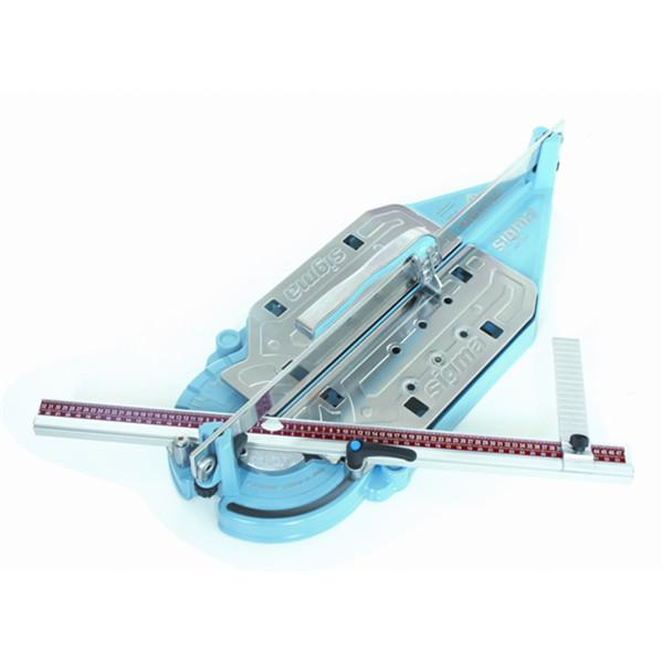 The 670mm Sigma Tile Cutter