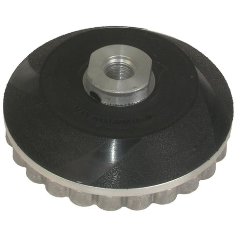 DTEC Snail Lock Coupling - 125mm Diameter