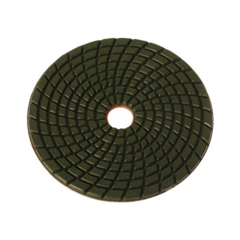 Stonex Stay Flat Wet Polishing Pad - 100mm