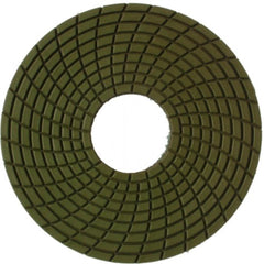Stonex Stay Flat Wet Polishing Pad - 130mm