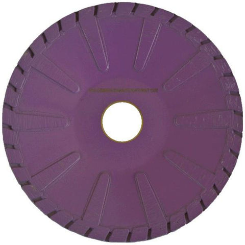 Stonex Concave Turbo Diamond Blade - Granite
