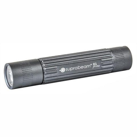 Suprabeam Q1 Prime LED Hand Torch