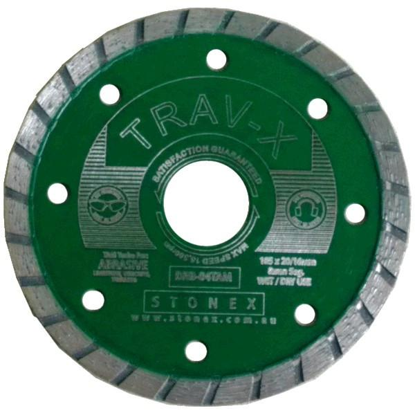 TAM Turbo Diamond Blade - Engineered Stone