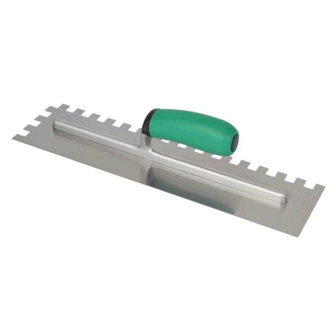 TILELINE | Pro Notched Trowel - long