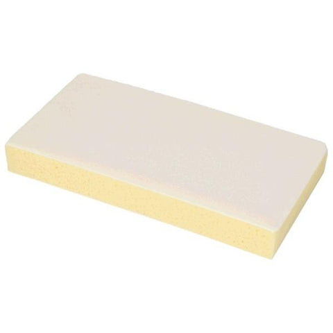 TILELINE | Slotted Hydro Grout Cleaning Sponge - Hook and Loop Backing
