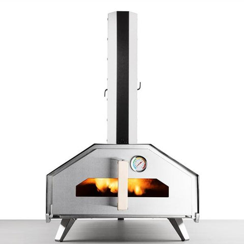 UUNI Pro | Portable Pro Woodfired Pizza Oven - FREE Shipping Australia wide.