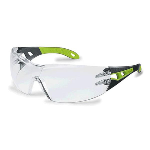 UVEX Safety Glasses PHEOS - Clear Lens