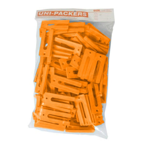 Uni-Packers - 15 x 90mm - Orange