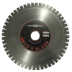 Unidiamant Professional Silent Type Diamond Blade - Granite/Engineered Stone