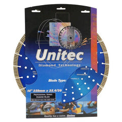 Unitec Razorcut Multi-use Diamond Blade