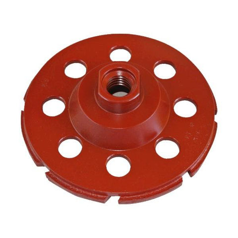 Unitec Turbo Diamond Cup Wheel - T-Segment