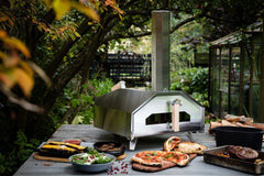 UUNI Pro | Portable Pro Woodfired Pizza Oven With Free Pizza Slicer - FREE Shipping Australia wide.